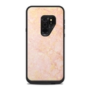 DecalGirl LFS9P-ROSE-MARBLE Lifeproof Galaxy S9 Plus Fre Case Skin - Rose Gold Marble (Skin Only)