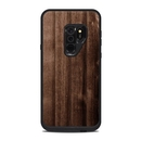 DecalGirl LFS9P-STAWOOD Lifeproof Galaxy S9 Plus Fre Case Skin - Stained Wood (Skin Only)