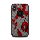 DecalGirl LFXSM-ACCIDENT Lifeproof iPhone XS Max Fre Case Skin - Accident (Skin Only)