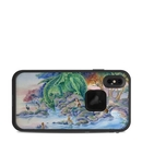 DecalGirl LFXSM-AIRSEA Lifeproof iPhone XS Max Fre Case Skin - Of Air And Sea (Skin Only)