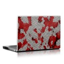 DecalGirl LS-ACCIDENT Laptop Skin - Accident (Skin Only)