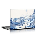 DecalGirl LS-BLUEWILLOW Laptop Skin - Blue Willow (Skin Only)