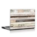 DecalGirl LS-EWOOD Laptop Skin - Eclectic Wood (Skin Only)