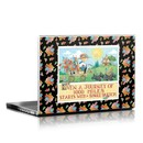 DecalGirl LS-FORTYYEAR Laptop Skin - Forty Year Journey (Skin Only)