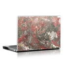 DecalGirl LS-GMAGMAMARB Laptop Skin - Gilded Magma Marble (Skin Only)