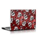 DecalGirl LS-ISSUES Laptop Skin - Issues (Skin Only)