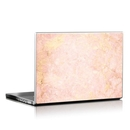 DecalGirl LS-ROSE-MARBLE Laptop Skin - Rose Gold Marble (Skin Only)