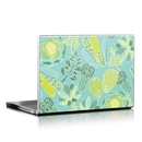 DecalGirl LS-SUCCULENTS Laptop Skin - Succulents (Skin Only)