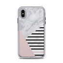 DecalGirl LSIPXM-ALLURING Lifeproof iPhone XS Max Slam Case Skin - Alluring (Skin Only)