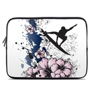 DecalGirl Laptop Sleeve - Aerial