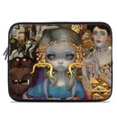 DecalGirl Laptop Sleeve - Alice in a Klimt Dream (Skin Only)