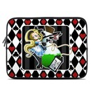 DecalGirl LSLV-ALICE Laptop Sleeve - Alice