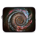 DecalGirl LSLV-AMMGALAXY Laptop Sleeve - Ammonite Galaxy