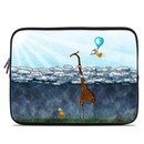 DecalGirl LSLV-ATCLOUDS Laptop Sleeve - Above The Clouds
