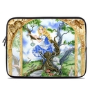 DecalGirl LSLV-ATEATIME Laptop Sleeve - Alice's Tea Time