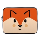 DecalGirl LSLV-AUTFOX Laptop Sleeve - Autumn the Fox
