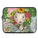 DecalGirl Laptop Sleeve - Be Glad (Skin Only)