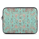 DecalGirl LSLV-BIRDFLWR Laptop Sleeve - Birds Of A Flower