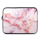 DecalGirl LSLV-BLUSHMRB Laptop Sleeve - Blush Marble