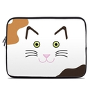 DecalGirl LSLV-BNDTCAT Laptop Sleeve - Bandit the Cat
