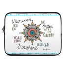 DecalGirl LSLV-BRINGYOUROWN Laptop Sleeve - Bring Your Own