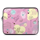 DecalGirl LSLV-CANDY-PNK Laptop Sleeve - Pink Candy