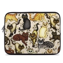 DecalGirl Laptop Sleeve - Cats