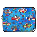 DecalGirl LSLV-CDELIVERY Laptop Sleeve - Christmas Delivery
