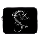 DecalGirl LSLV-CHROMEDRAGON Laptop Sleeve - Chrome Dragon