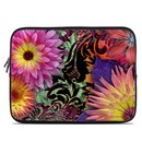 DecalGirl LSLV-COSDAM Laptop Sleeve - Cosmic Damask