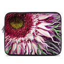DecalGirl LSLV-CRDAISY Laptop Sleeve - Crazy Daisy