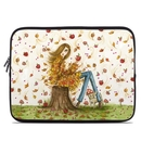 DecalGirl LSLV-CRISPAUTUMN Laptop Sleeve - Crisp Autumn