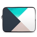 DecalGirl Laptop Sleeve - Currents