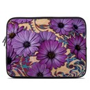 DecalGirl LSLV-DAISDAM Laptop Sleeve - Daisy Damask