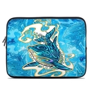 DecalGirl LSLV-DOLPHDRM Laptop Sleeve - Dolphin Daydream