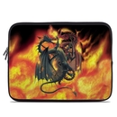 DecalGirl Laptop Sleeve - Dragon Wars