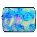 DecalGirl LSLV-ELECTRIFY Laptop Sleeve - Electrify Ice Blue