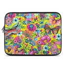 DecalGirl Laptop Sleeve - Endless Garden