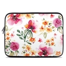 DecalGirl Laptop Sleeve - Fresh Flowers