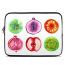 DecalGirl Laptop Sleeve - Fruits (Skin Only)