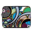 DecalGirl LSLV-HHOOPS Laptop Sleeve - Hula Hoops