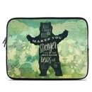 DecalGirl LSLV-KILLYOU Laptop Sleeve - What Doesnt Kill You