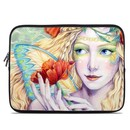 DecalGirl LSLV-LIGHTPOP Laptop Sleeve - Light of the Poppy