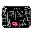 DecalGirl LSLV-LIPSERV Laptop Sleeve - Lip Service