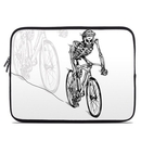 DecalGirl LSLV-LONERIDER Laptop Sleeve - Lone Rider