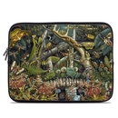 DecalGirl LSLV-MANTMUND Laptop Sleeve - Mantis Mundi