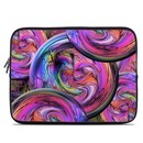 DecalGirl LSLV-MARBLES Laptop Sleeve - Marbles