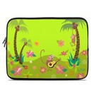 DecalGirl Laptop Sleeve - Monkey Melody (Skin Only)