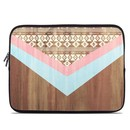 DecalGirl LSLV-NATIVE Laptop Sleeve - Native