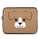DecalGirl LSLV-REXDOG Laptop Sleeve - Rex the Dog